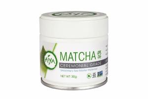 MATCHA CEREMONIAL GRADE PREMIUM JAPANESE GREEN TEA POWDER