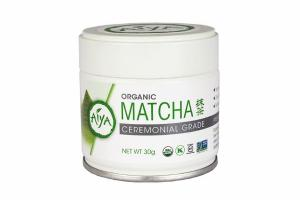 ORGANIC MATCHA CEREMONIAL GRADE PREMIUM JAPANESE GREEN TEA POWDER