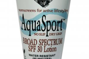 BROAD SPECTRUM SPF 30 SUNSCREENS LOTION