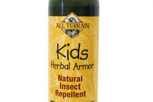 NATURAL INSECT REPELLENT DEET-FREE SPRAY