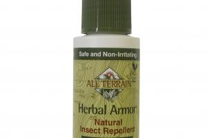 NATURAL INSECT REPELLENT DEET-FREE PUMP SPRAY