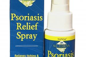 PSORIASIS RELIEF SPRAY