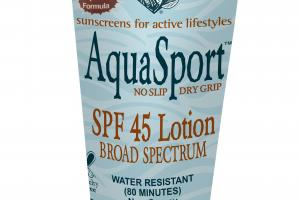 BROAD SPECTRUM SPF 45 SUNSCREENS LOTION