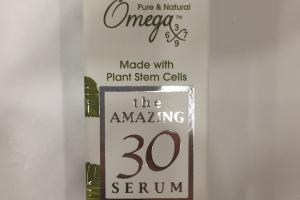 The Amazing 30 Serum Anti-aging Multi-functional