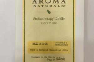 Aromatherpay Candle