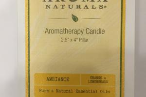 Pure & Natural Essential Oils