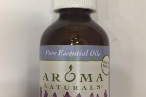Aromatic Mist Pure Essential Oils