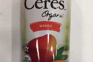 100% Fruit Juice Blend