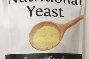 Nutritional Yeast Superfoods