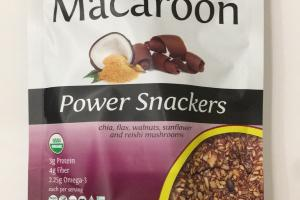 Power Snackers