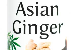ASIAN GINGER SUPERFOOD DRESSING
