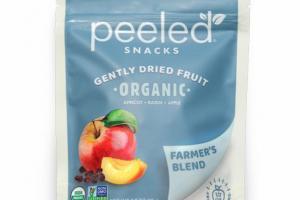ORGANIC FARMER'S BLEND GENTLY DRIED FRUIT