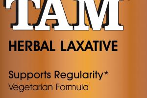 Herbal Laxative Dietary Supplement