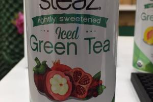 Super Fruit Iced Green Tea
