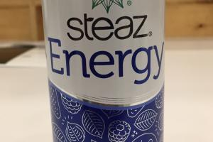 Organic Energy Natural Caffeine