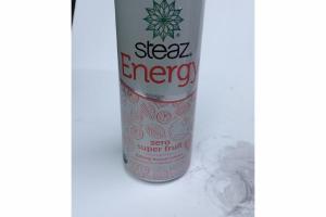 ZERO CALORIE SUPER FRUIT ENERGY