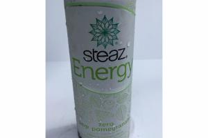 ZERO PEAR POMEGRANATE ENERGY DRINK