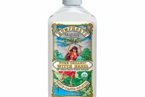 PURE ORGANIC WITCH HAZEL