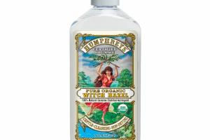 100% NATURAL GENUINE DISTILLED ASTRINGENT PURE ORGANIC WITCH HAZEL