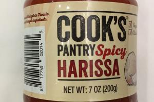 Pantry Spicy Harissa
