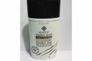 COCONUT CHAI ETHICAL BODY CARE DEODORANT