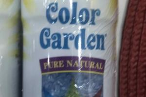 PURE NATURAL FOOD COLORS