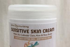 Extra Moisturizing Sensitive Skin Cream