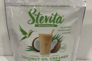 ORIGINAL COCONUT OIL CREAMER DIETARY SUPPLEMENT