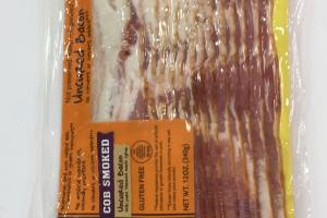 Uncuked Bacon