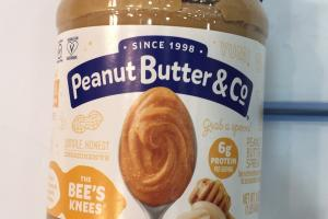 Peanut Butter Spread