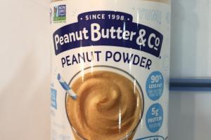 Peanut Powder