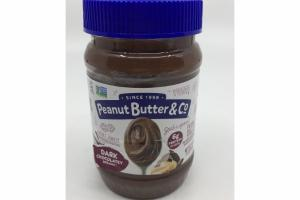DARK CHOCOLATEY DREAMS PEANUT BUTTER SPREAD