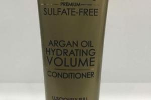 ARGAN OIL HYDRATING VOLUME CONDITIONER