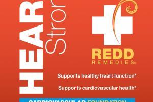 Heart Strong Dietary Supplement