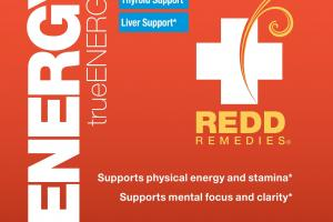 Energy Trueenergy Supports Physical Energy And Stamina Dietary Supplement