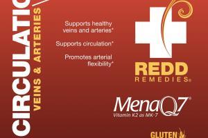 Veins & Arteries Dietary Supplement