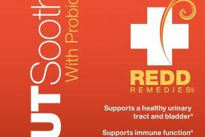 Ut Soothe With Probiotics Dietary Supplement