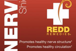 Nerve Shield Dietary Supplement