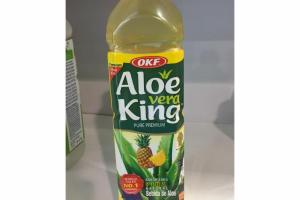 PURE PREMIUM NATURAL PINA ALOE VERA KING