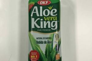 PURE PREMIUM ALOE VERA KING JUICE
