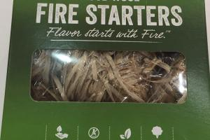Wood Wool Fire Starters