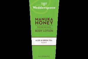 Manuka Honey Renewing Body Lotion