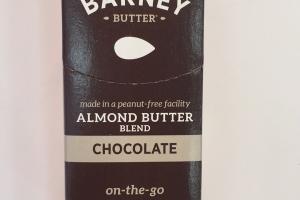 Almond Butter Blend