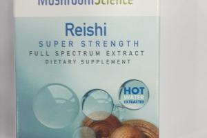 Super Strength Full Spectrum Extract Dietary Supplement
