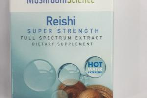 Super Strength Full Spectrum Extract Dietary Supplement