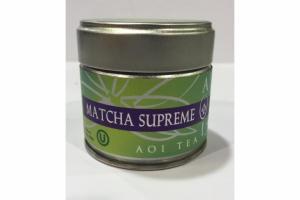 MATCHA SUPREME TEA
