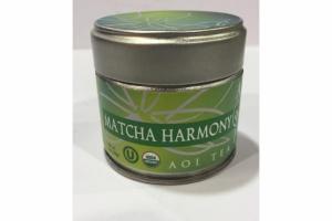 MATCHA HARMONY TEA