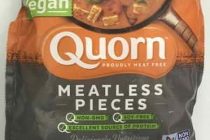 MEATLESS PIECES
