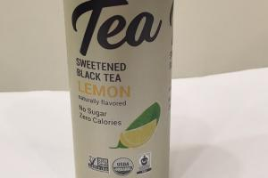 Organic Sweetened Black Tea