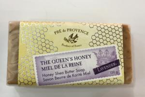 Honey & Shea Butter Soap